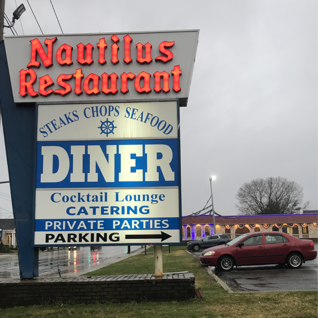 nautilus diner massapequa