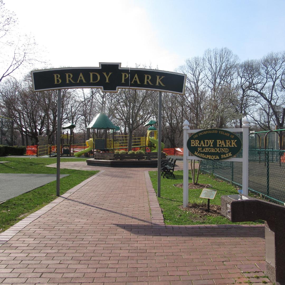 brady park