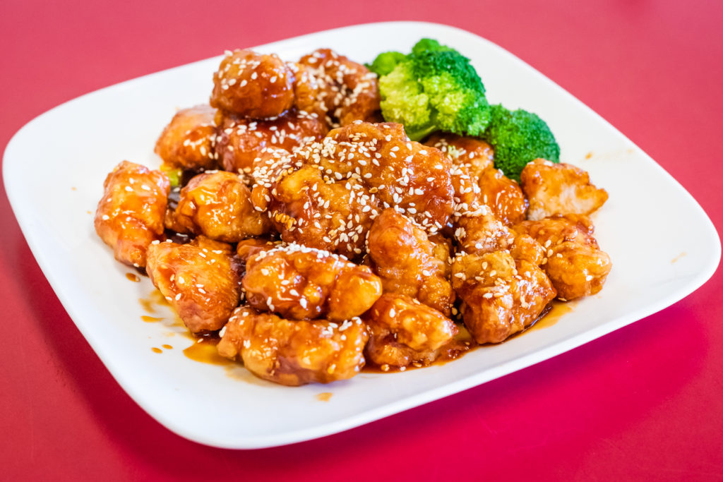 dannys kitchen massapequa sesame chicken