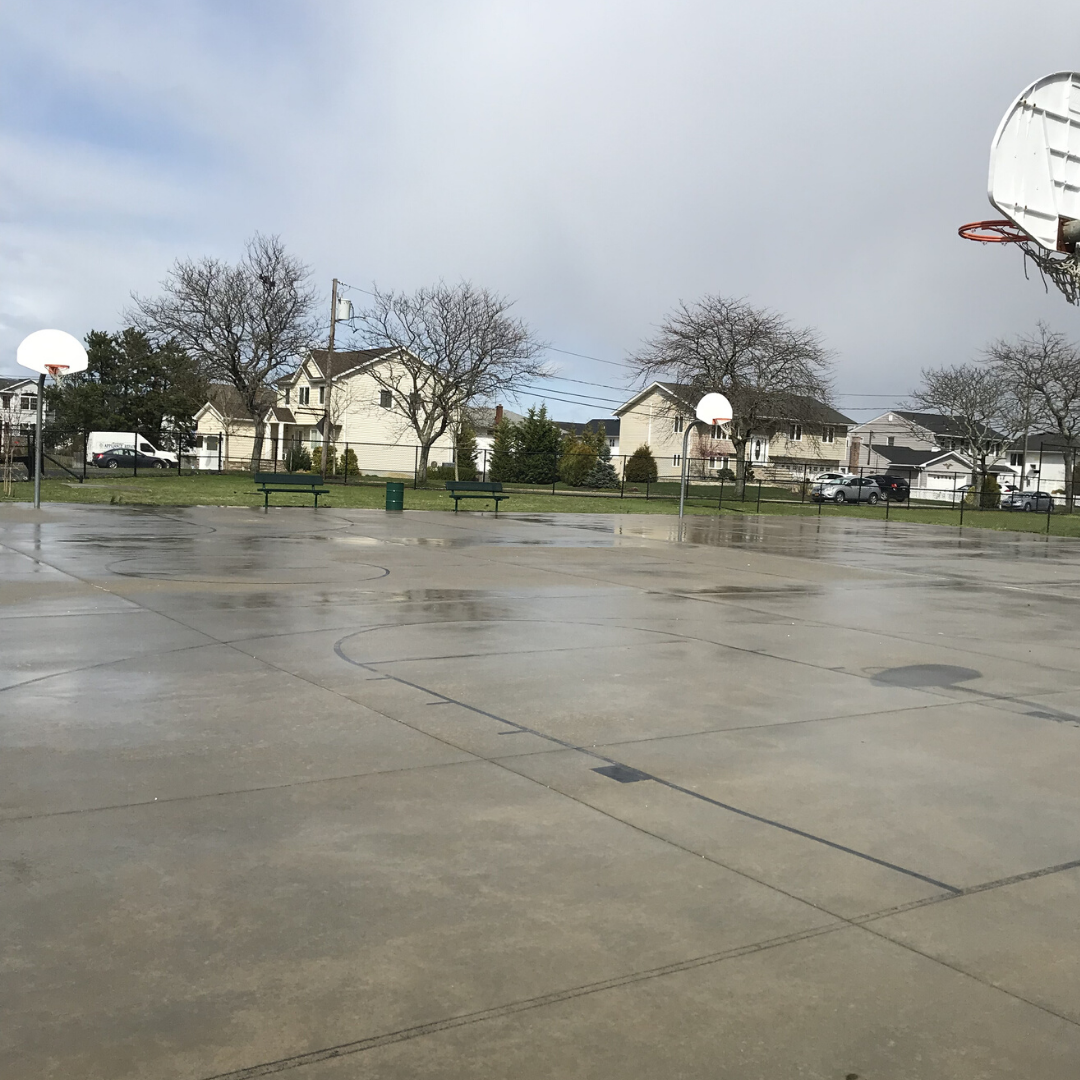 anchor park basketball court