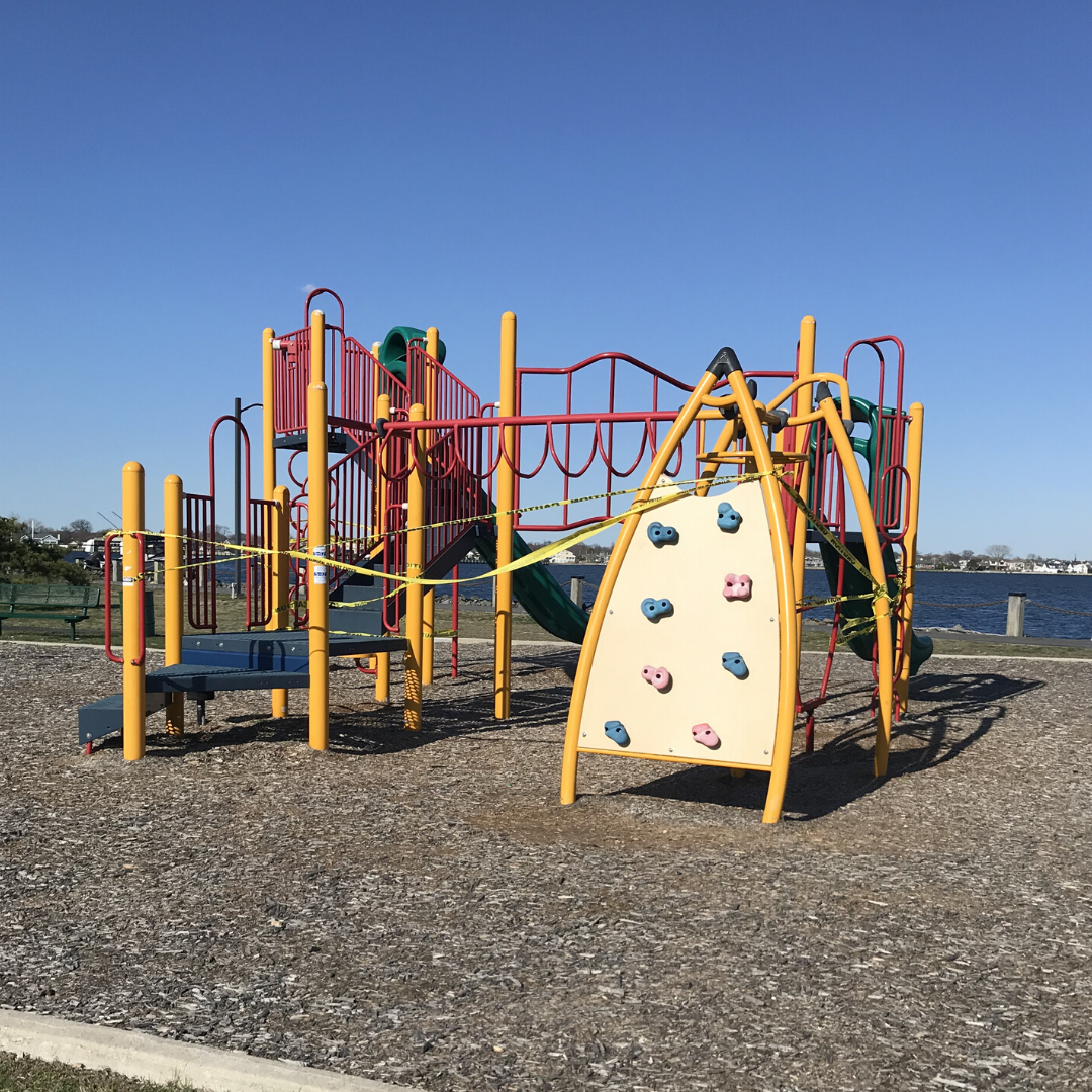 unqua point playground