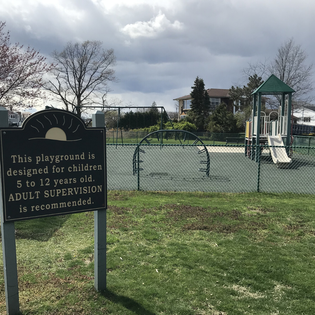 colleran park playground