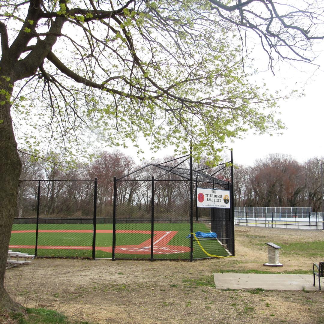 massapequa PAL baseball