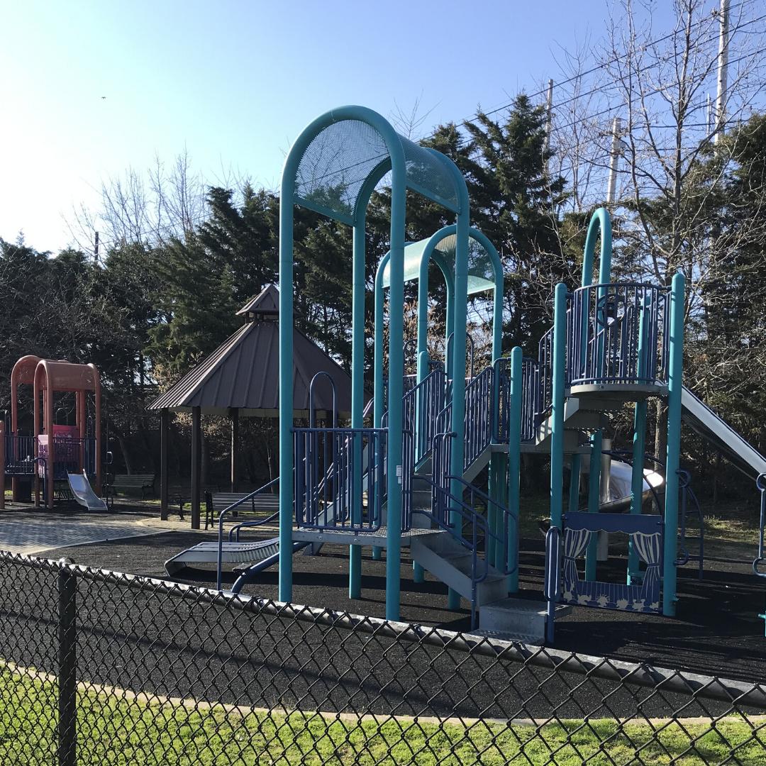 massapequa playground