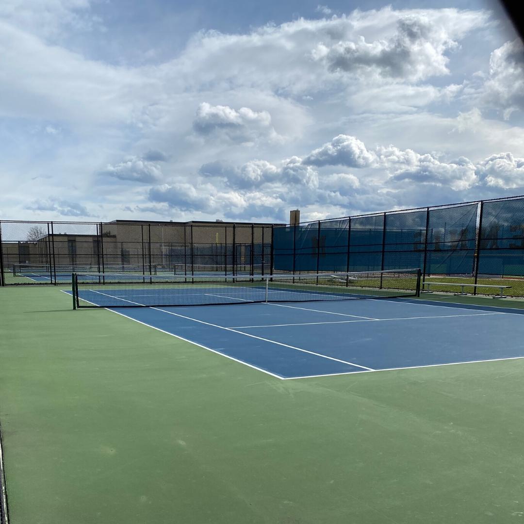 massapequa tennis court