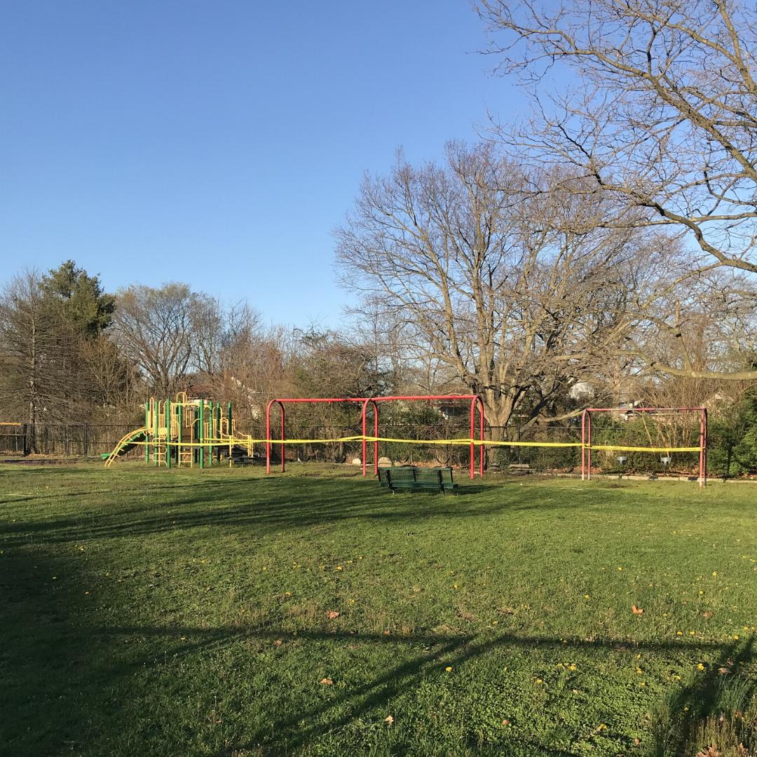 richard place playground